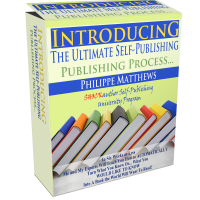 SHOCKauthor Self-Publishing University Program